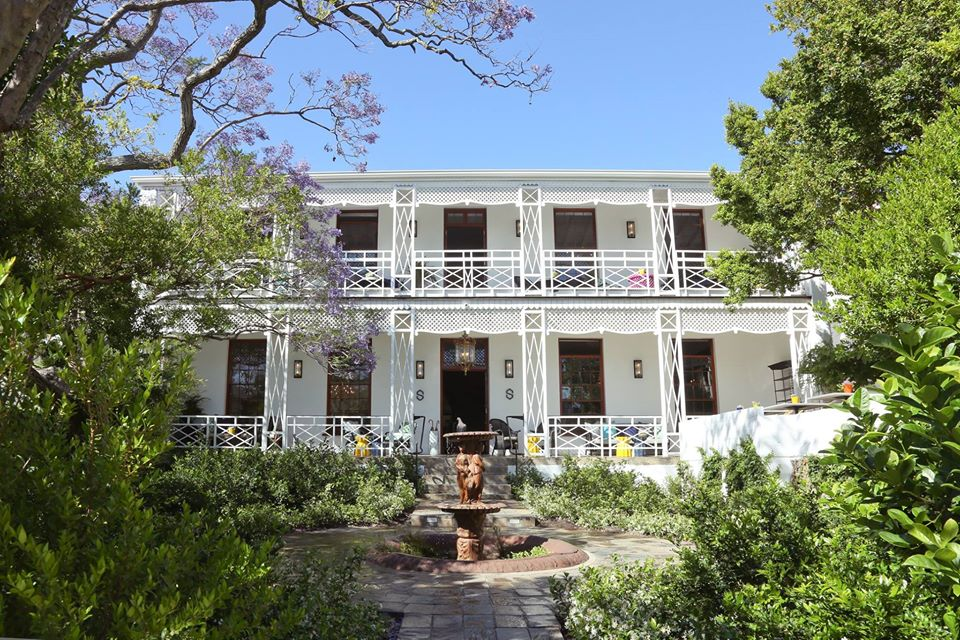 2020/08/24 – Online Clearance Auction: The Stack Restaurant, Cape Town: 24 – 27 August 2020